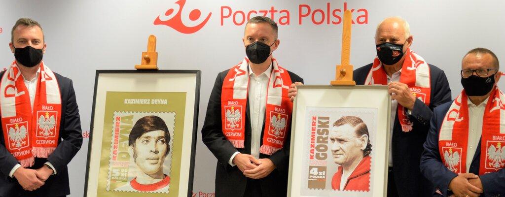 Poczta Polska dla kibiców