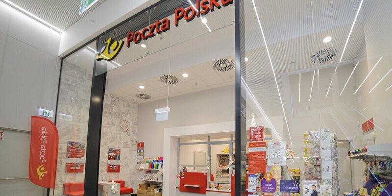 Poczta Polska udostępnia klientom już 15 tys. punktów odbioru