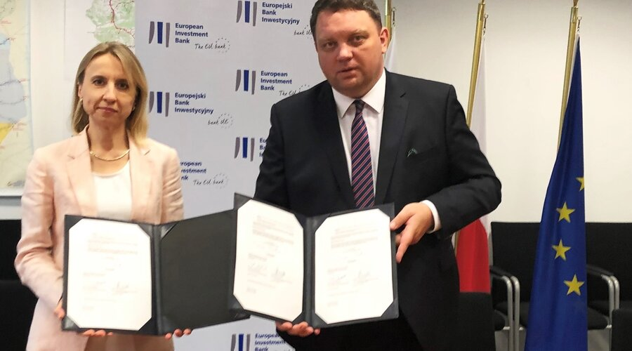 KGHM receives an additional PLN 440 million of EIB financing to modernise production processes