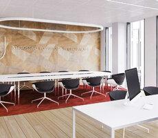 Budimex podpisał umowę na budowę  Centrum Administracyjnego w Ciechanowie