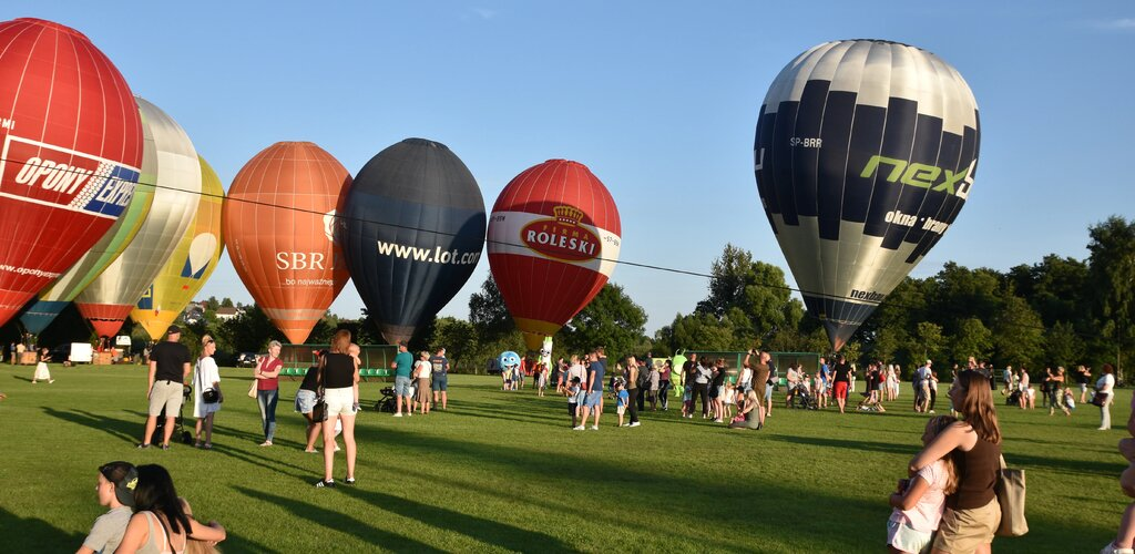 Energa sponsorem Balonowego Pucharu Polski w Rypinie