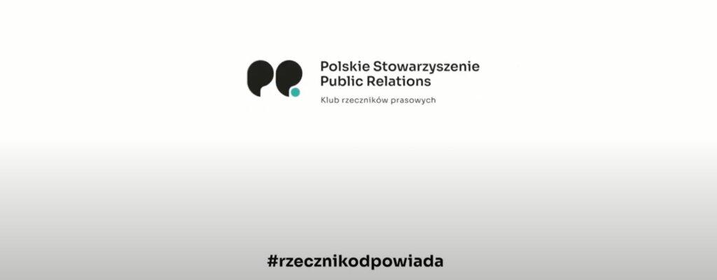 #rzecznikodpowiada Krzysztof Olszewski o przyszłości zawodu rzecznika oraz znaczeniu komunikacji.