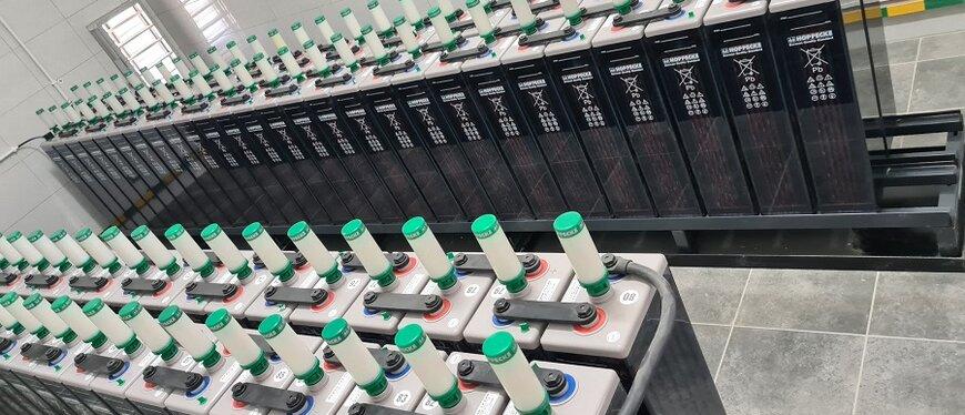 Nowa rozdzielnia ENERGA-OPERATOR pozwoli na wprowadzanie odnawialnej energii do sieci