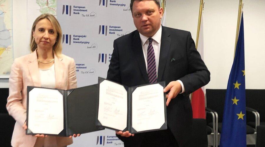 KGHM cuenta con 440 millones de złoty adicionales de financiación