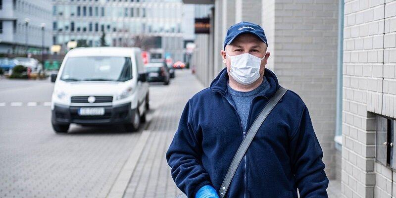 Poczta Polska wygrała przetarg na 910 mln zł na doręczanie świadczeń z ZUS-u