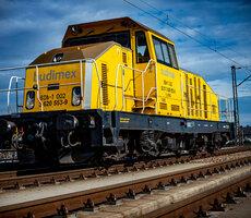 Budimex inwestuje w tabor kolejowy