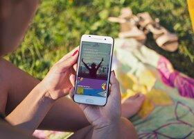 Play nadaje z Pol'and'Rock Festival – zapewnia dobre wibracje zarówno na miejscu, jak i online