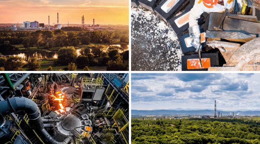 Dos plantas de KGHM se encuentran entre las diez plantas del mundo con la llamada Marca de Cobre (Copper Mark), una prestigiosa garantía de producción responsable