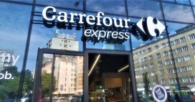 Carrefour kontynuuje ekspansję convenience - 52 nowe sklepy