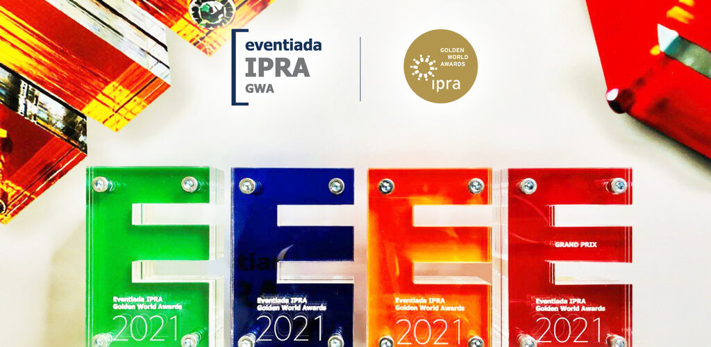 PSPR partnerem międzynarodowego konkursu Eventiada IPRA GWA 2021