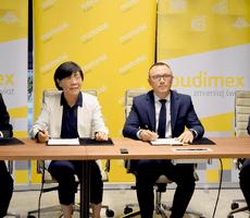 Spółki Budimex i Mostostal Kraków podpisały strategiczną umowę o współpracę z Hyundai Engineering