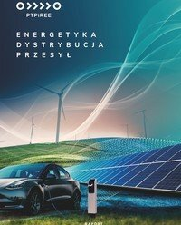 ENERGA-OPERATOR w nowym raporcie PTPiREE