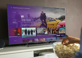 PLAY NOW TV z nowym interfejsem zapewniającym szybkość działania i wygodę dla użytkowników