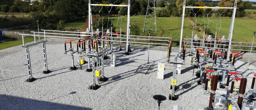 ENERGA-OPERATOR wzmacnia niezawodność dostaw energii w obszarze nadmorskim