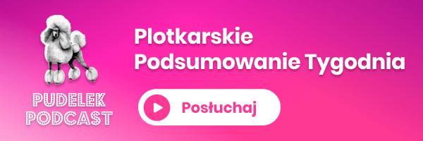 Startuje Pudelek Podcast