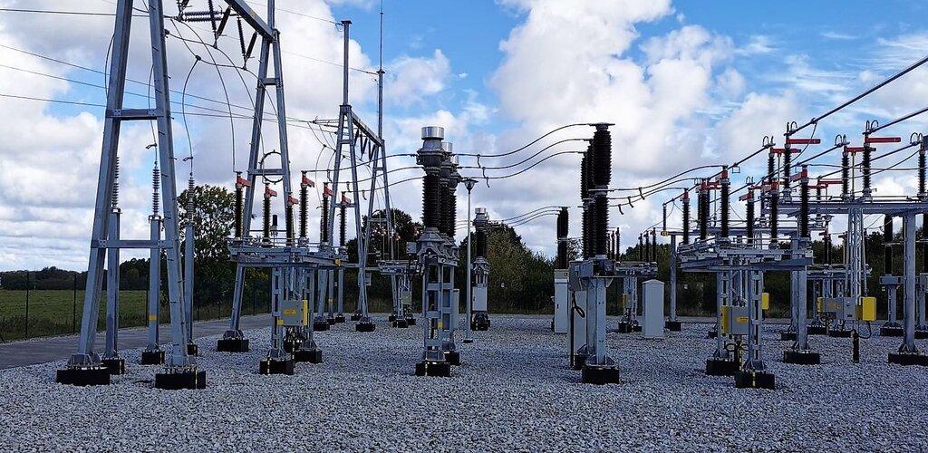 Energa Operator wzmacnia niezawodność dostaw energii w obszarze nadmorskim