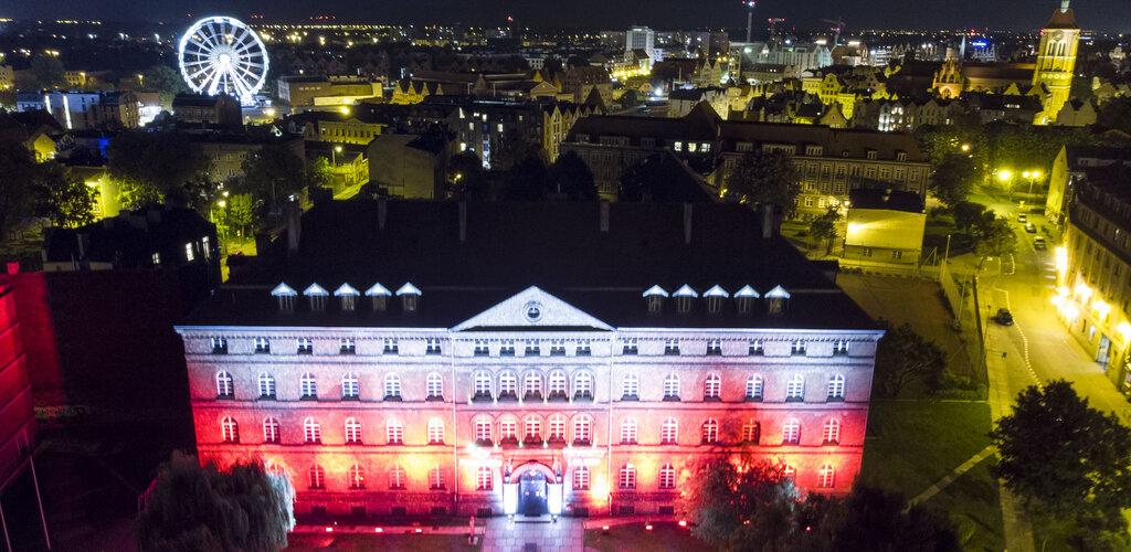 Poczta Polska upamiętniła gdańskich Pocztowców w rocznicę wybuchu II wojny światowej