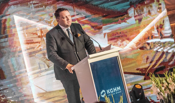 KGHM z odważnymi projektami w obliczu wyzwań globalnej gospodarki