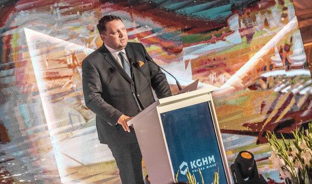 KGHM con proyectos audaces para afrontar los retos de la economía global