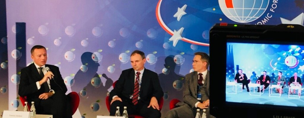 Poczta Polska na XXX Forum Ekonomicznym w Karpaczu