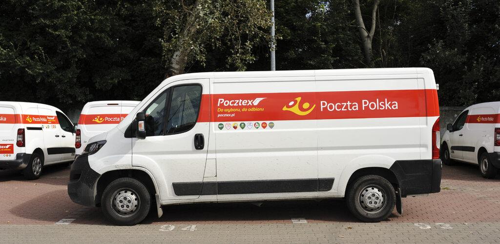Logo Pocztex w nowej odsłonie. To początek rewolucyjnych zmian w usłudze Poczty Polskiej