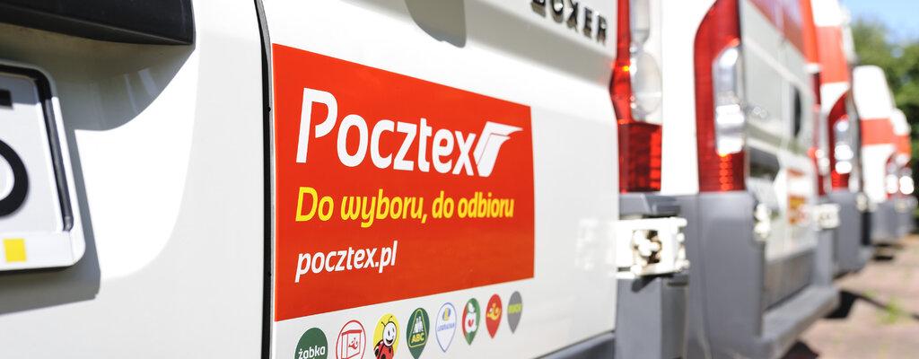 Poczta Polska będzie świadczyć usługi kurierskie dla PKP