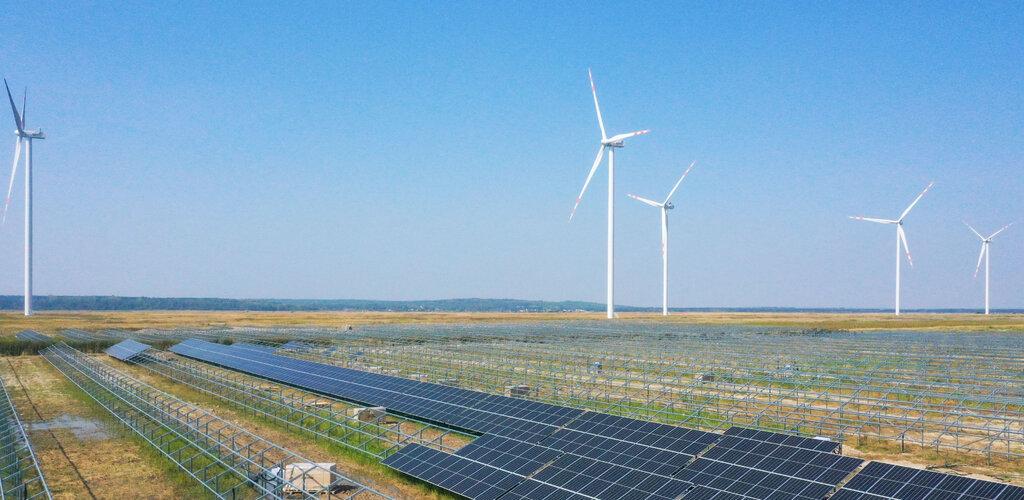 Grupa ORLEN wchodzi w kluczową fazę kolejnego projektu OZE w Wielkopolsce