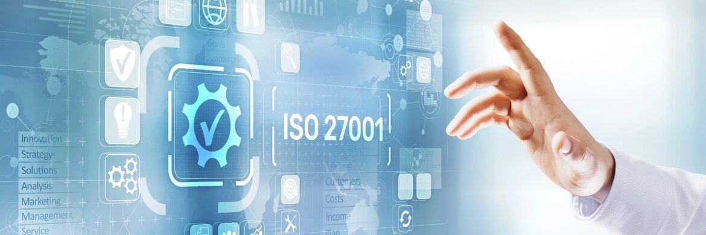 Kluczowe usługi NetiaNext z certyfikatem ISO IEC 27001:2017