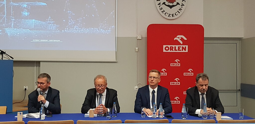 Grupa ORLEN inicjuje działania wspierające poprawę i ochronę środowiska Bałtyku