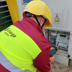 ENERGA-OPERATOR zamontuje kolejne liczniki zdalnego odczytu. Tym razem przybędzie ich blisko pół miliona