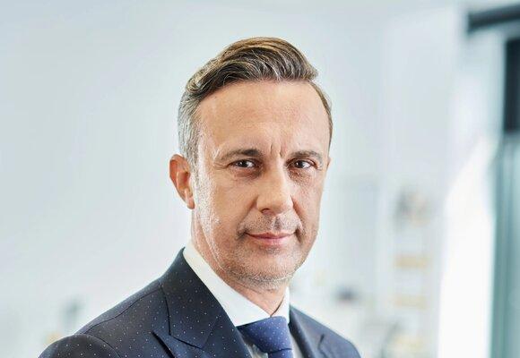 Artur Pielech – Prezes FBSerwis - powołany na stanowisko Członka Zarządu Budimex SA