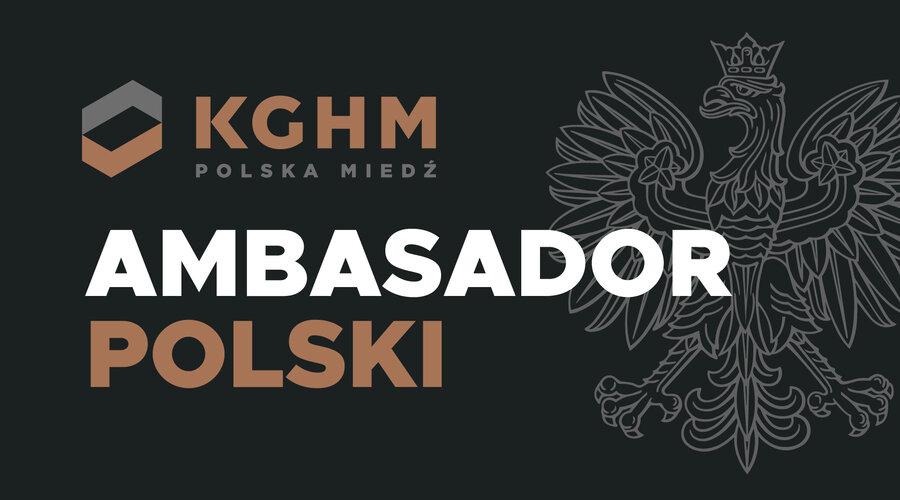 Polish Ambassador 2021 - the third edition of KGHM's esteemed plebiscite has begun