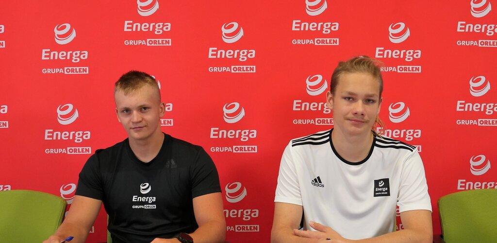 Energa ma nowych ambasadorów sportu