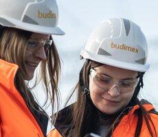 Podsumowanie tegorocznego programu praktyk studenckich Akademia Budimex