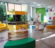 Budimex otworzył kolejną Strefę Rodzica dla dzieci pacjentów Centrum Onkologii w Lublinie