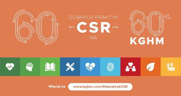 Damos lo mejor de nosotros mismos: KGHM comparte sus buenas prácticas de RSE con el mundo