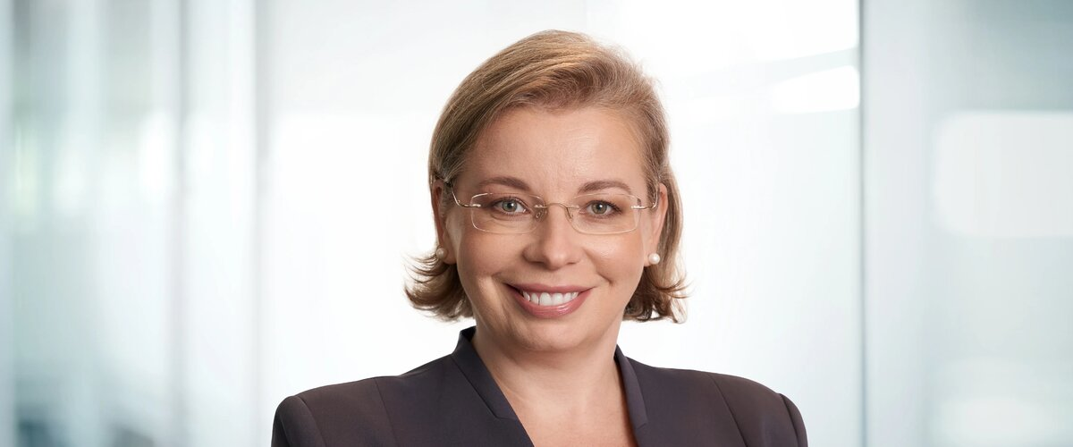 Beata  Siwczyńska-Antosiewicz nowym Dyrektorem Finansowym w Generali Polska