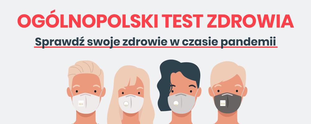 WP abcZdrowie przeprowadzi test zdrowia Polaków
