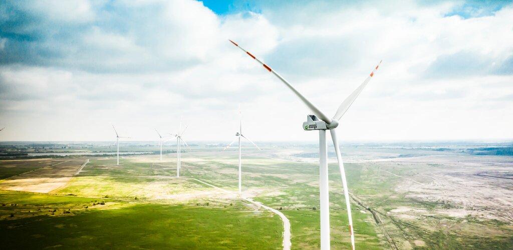 Energa wśród zielonej elity