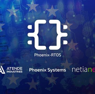 Netia i Atende wspólnie na rzecz innowacyjnej platformy Edge-IoT