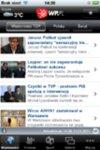 Wirtualna Polska w iPhonach i iPodach touch