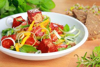 Dzień bez Mięsa - święto wegetarian