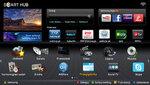 Telewizja internetowa WP.tv w telewizorach Samsung Smart TV