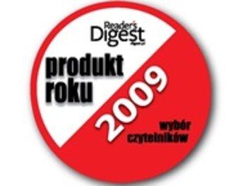 Przyprawy Knorr najlepszym produktem roku 2009