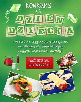 Kulinarne prezenty z okazji Dnia Dziecka