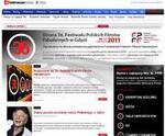 Wszystko o 36. FPFF w specjalnym serwisie Wirtualnej Polski