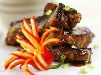Przepis na udane dania z grilla