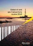 teaser Raport Ernst & Young: sektor paliwowo-naftowy gotowy na więcej fuzji i przejęć