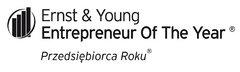 Piotr Mikrut, prezes Śnieżki S.A. zwyciężył w konkursie Ernst & Young Przedsiębiorca Roku