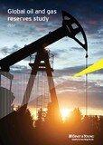 Raport EY: Łupki zmieniły świat – rosną rezerwy gazu i ropy